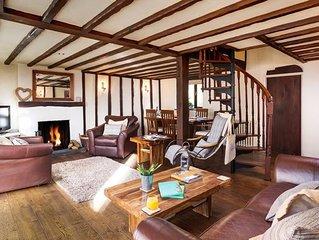 Poppy Cottage - Three Bedroom House, Sleeps 5