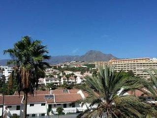 Ferienwohnung Playa de las Américas für 4 - 8 Personen mit 2 Schlafzimmern - Fer