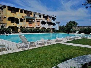 OFFERTA SPECIALE ESTATE 3 Piscine- Residence Esclusivo WI-FI - ALL INCLUSIVE