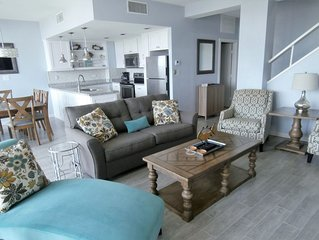 Come Relax And Enjoy. Recently updated coastal getaway with modern conveniences.