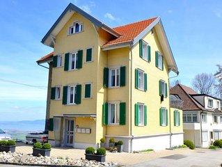 Ferienwohnung Wolfhalden für 2 - 4 Personen mit 2 Schlafzimmern - Ferienwohnung