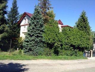 Ferienwohnung Bielsko-Biala für 4 - 6 Personen mit 2 Schlafzimmern - Ferienhaus