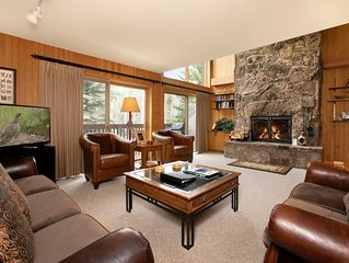 RMR: Close to Nat'l Parks- Large Townhome for Families. Free Activities Included