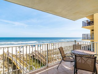 Great Rates! Come Relax At The Beach! Call Mike For Best Rate *******-3469