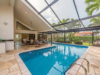Beautiful Marco Home-Remodeled 2250 SF-Excellent Location