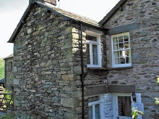 Buttercup Cottage - One Bedroom House, Sleeps 2