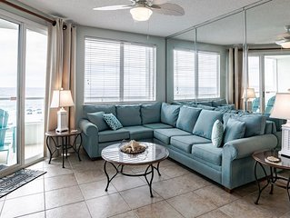 *New Rental* Great start up rate! Clean, comfy, pet friendly! Great OBA location