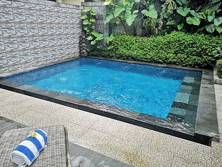 Villa Shanti, 1-bedroom private pool