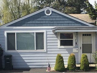 Private Pacific Northwest Unit 1 miles from State Fair
