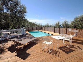 Tenuta Camporosso e l'ideale per chi desidera un soggiorno rilassante!