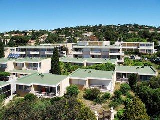 Ferienwohnung Les Tourelles (MAX311) in Sainte Maxime - 4 Personen, 2 Schlafzimm