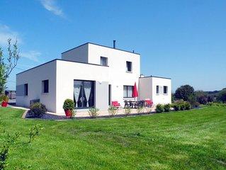 Ferienhaus Loguel Soazig (TTT106) in Trevou-Treguignec - 6 Personen, 3 Schlafzim