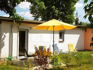 Ferienhaus Ludwig (SWZ106) in Schwarz - 3 Personen, 1 Schlafzimmer