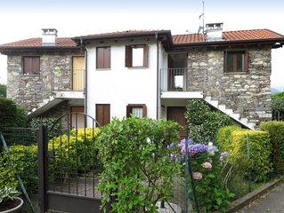 Ferienwohnung Ortensia (ORA290) in Orta San Giulio - 2 Personen, 1 Schlafzimmer