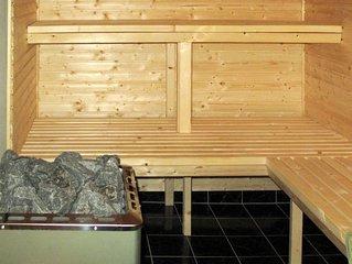 Ferienhaus Lyktvorholmen (FJS618) in Vik I Sogn - 6 Personen, 4 Schlafzimmer