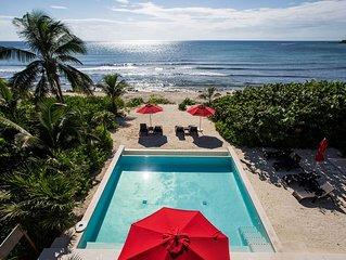 Tao Inspired Living, Beach 50 mts, Beach Club In front,Activities & Restaurants!