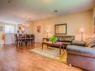 3 Bedroom Townhome in Vista Cay