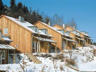 Vacation home Feriendorf Schlossberg  in Zandt, Bav. Forest/ Lower Bavaria - 6