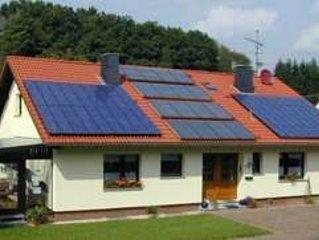 Ferienwohnung Wimbach für 1 - 7 Personen mit 3 Schlafzimmern - Ferienwohnung, holiday rental in Mullenbach