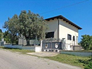 Ferienwohnung Lucio (TTE201) in Tortoreto Lido - 6 Personen, 2 Schlafzimmer