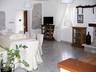 Ferienhaus Masseria Difesa Grande (MOB100) in Montenero di Bisaccia - 9 Personen