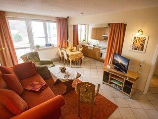 Ferienwohnung Zur Dune (ZTZ118) in Zinnowitz - 4 Personen, 1 Schlafzimmer