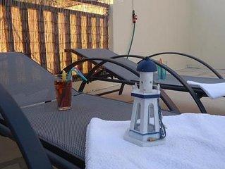 Ferienhaus Peyia fur 1 - 6 Personen mit 3 Schlafzimmern - Ferienhaus