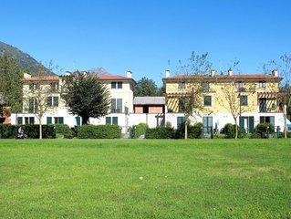 Ferienwohnung Standard plus Apartment Village(PLZ173) in Porlezza - 4 Personen,