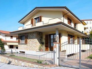 Ferienhaus Fabrizio (QQI100) in Quiesa - 5 Personen, 3 Schlafzimmer