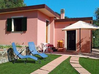 Ferienhaus Linara (SLV105) in Sestri Levante - 6 Personen, 2 Schlafzimmer