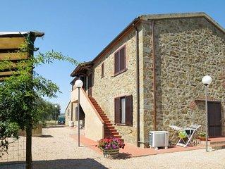 Ferienwohnung Il Boschetto (MNO110) in Montiano - 6 Personen, 2 Schlafzimmer