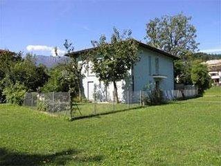 Ferienhaus Ascona für 1 - 9 Personen mit 3 Schlafzimmern - Ferienhaus
