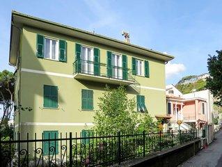 Ferienwohnung Davide (MIA116) in Moneglia - 3 Personen, 1 Schlafzimmer