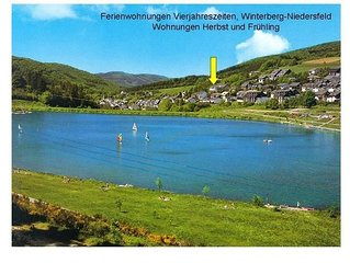 Apartment Winterberg for 2 - 4 people with 1 bedroom - Holiday