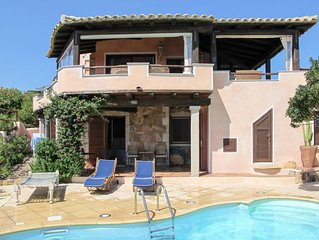 Vacation home Villa Otto  in Olbia, Sardinia - 8 persons, 4 bedrooms