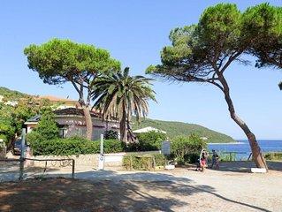 Apartment Casa Castello  in Cavo, Elba Island - 6 persons, 2 bedrooms