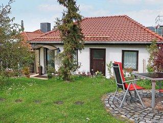 Ferienhaus Wagner (KLT100) in Kaltennordheim - 3 Personen, 1 Schlafzimmer
