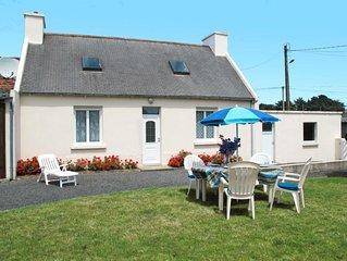 Ferienhaus Ty Maï Pi (PBA101) in Pleubian - 4 Personen, 2 Schlafzimmer
