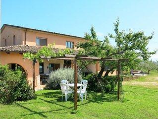 Apartment Villa Elster  in Collecorvino, Abruzzo - 5 persons, 1 bedroom