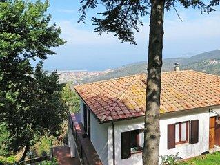 Ferienwohnung Appartamento Ortensia  in Poggio/Marciana (LI), Elba - 4 Personen,