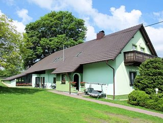 Ferienhaus Haus Polivka (HUR100) in Hurka u Nemcice - 10 Personen, 4 Schlafzimme