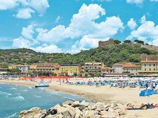Ferienwohnung Residence La Sirenetta (CST301) in Castiglione della Pescaia - 4 P