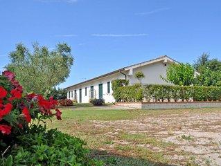 Ferienhaus I Gelsi (CST275) in Castiglione della Pescaia - 5 Personen, 2 Schlafz