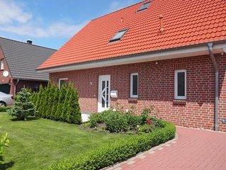 Ferienwohnung Fehmarn (Stadt) für 1 - 6 Personen mit 3 Schlafzimmern - Ferienwoh