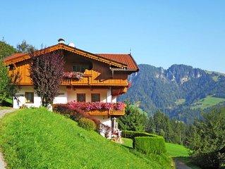 Ferienwohnung Lindner (WIL410) in Oberau - 4 Personen, 1 Schlafzimmer