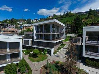 Ferienwohnung Brixen für 4 Personen mit 2 Schlafzimmern - Ferienwohnung in Ein-