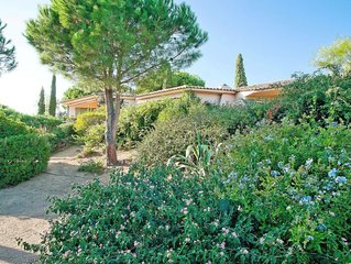 Vacation home Residence Casale di Mare  in Porto Vecchio, Corsica - 4 persons,