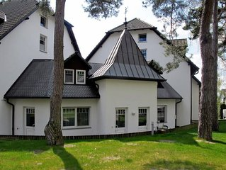 Ferienwohnung Zum Streckelsberg (KSW100) in Koserow - 4 Personen, 1 Schlafzimmer