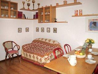 Ferienwohnung Residence Innocenti (MAS192) in Marina di Massa - 4 Personen, 2 Sc