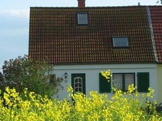 Ferienwohnung Lüdershagen für 1 - 4 Personen mit 1 Schlafzimmer - Ferienwohnung